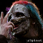 Slipknot: A Tell All Documentary