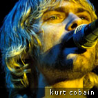 Kurt Cobain's Documentary Soundtrack