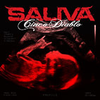 Saliva: New Album Streaming On UG Profiles