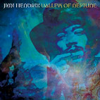 Jimi Hendrix: 'Valleys Of Neptune' Song Premiere