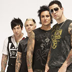 Avenged Sevenfold Set To Headline Download 2011