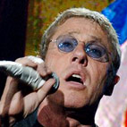 The Who's Roger Daltrey Reveals Cancer Scare