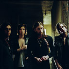 Glee: 'Kings Of Leon Are Self-Centred A--holes For Turning Us Down'