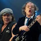 AC/DC Taking The Year Off