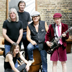 New AC/DC DVD Features Lemmy, Scott Ian, Billy Corgan