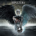 Sepultura: 'Kairos' Exclusive Track By Track Breakdown