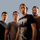 Nickelback Rock Detroit Despite Petition
