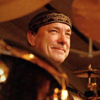 Neil Peart Writes Rush Album Update
