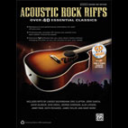 New Guitar Riffs Series Launched With Acoustic, Classic, And Modern Rock Editions