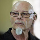 Gary Glitter Twitter Account Revealed As Fake