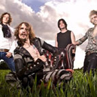 The Darkness Roll Out New Song
