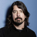 Dave Grohl On Grammy Awards