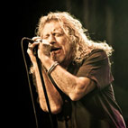 Robert Plant Books First 2012 US Show
