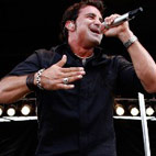 Scott Stapp Has His Heart Broken In Japan