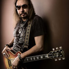 Ace Frehley: I'm Brainier Than Paul Stanley