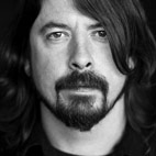 Dave Grohl Completes Sound City Shooting