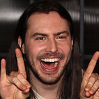 Andrew WK Includes Unwashed Hair And Filthy Jeans In Album Reissue