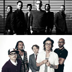 Linkin Park And Incubus Survive Music Biz Changes