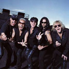 Scorpions Cancel Retirement Plans