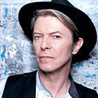 Bowie Comeback Shoots To iTunes No.1