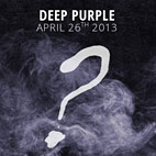 Deep Purple Post New Album Teaser