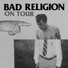 Win Bad Religion Tickets!