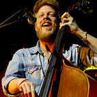 Mumford & Sons Bassist Undergoes Emergency Brain Surgery