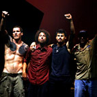 Rage Against the Machine to Quit?