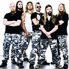Sabaton Banned in Russia as Nazis?