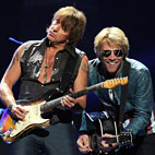 Richie Sambora Not Returning to Bon Jovi This Year, Reportedly Fired From Tour