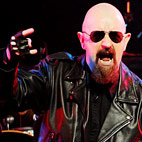 Judas Priest Complete Writing New Album: 'Fans Will Be Thrilled'