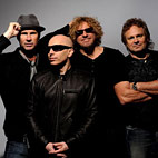 Joe Satriani Hoping to Release 'At Least One or Two More Albums' With Chickenfoot