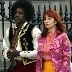 Jimi Hendrix Ex-Girlfriend Slams New Biopic as Looking 'Like Austin Powers'