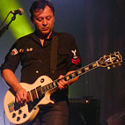 Manic Street Preachers: 'We'd Love to Play 'The Holy Bible' in Full at Glastonbury'