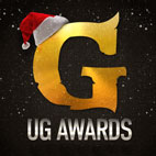 UG Awards: Vote for Album of the Year