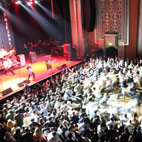 Man Dies After Stage Diving at Suicidal Tendencies Concert