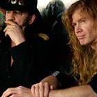 Megadeth and Motorhead Teaming Up For One-Night-Only