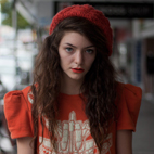 Lorde: 'I Like Being Called Arrogant'