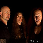 Venom: The Only Black Metal Band!