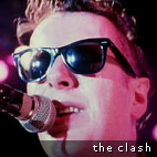 New Live Clash Album And DVD