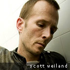 Scott Weiland Talks On Solo Album
