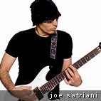 Joe Satriani Accuses Coldplay Of Plagiarism