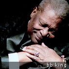 BB King Unveils 2010 Roadwork