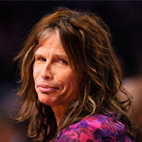 Steven Tyler: New Solo Single Sample Available