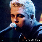 Green Day Leak