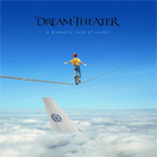 Dream Theater Stream New Album In Its Entirety