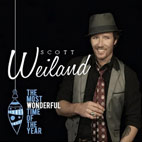 Scott Weiland: Christmas Album Preview