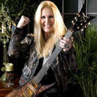 Lita Ford Plots 'Real' Return