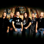 Iron Maiden To Tour In 2012
