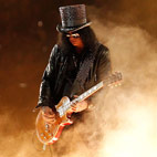 Slash: 'You're A Lie' Video Teaser